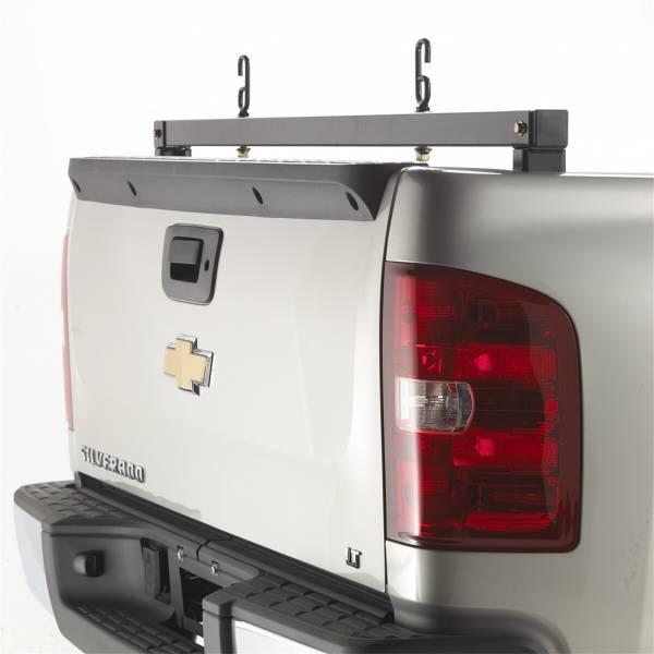 Backrack - Backrack 11527 Truck Bed Rear Bar