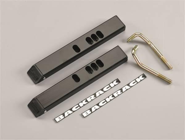 Backrack - Backrack 92523 Tonneau Cover Adaptor