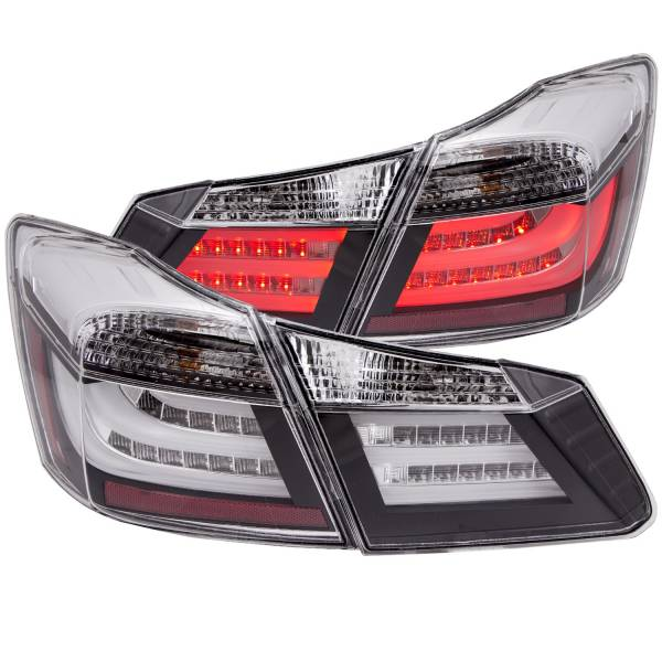 Anzo USA - Anzo USA 321318 Tail Light Assembly
