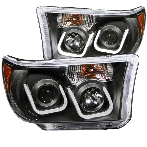 Anzo USA - Anzo USA 111294 Projector Headlight Set