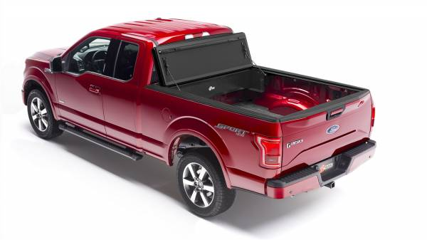 BAK Industries - BAK Industries 92125 BAKBox 2 Tonneau Cover Fold Away Utility Box