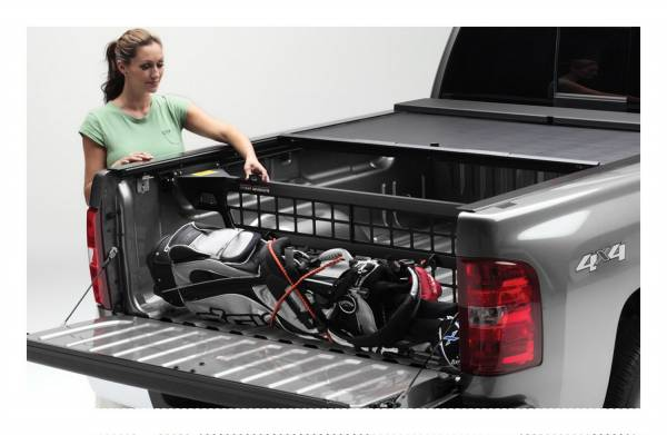 Roll-N-Lock - Roll-N-Lock CM217 Cargo Manager Rolling Truck Bed Divider