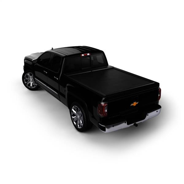 Roll-N-Lock - Roll-N-Lock LG223M Roll-N-Lock M-Series Truck Bed Cover