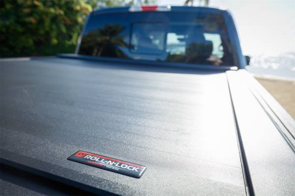 Roll-N-Lock - Roll-N-Lock RC226E Roll-N-Lock E-Series Tonneau Cover