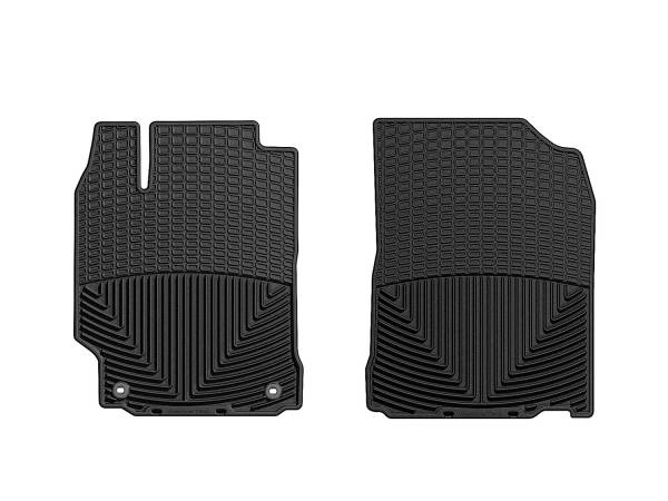 WeatherTech - WeatherTech W255 All Weather Floor Mats