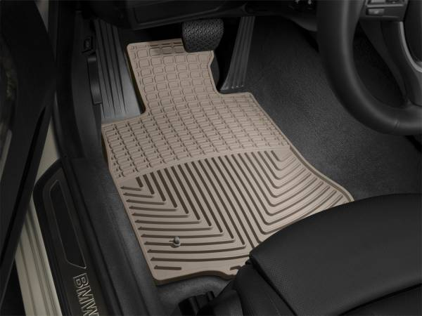 WeatherTech - WeatherTech MB W216 T All Weather Floor Mats