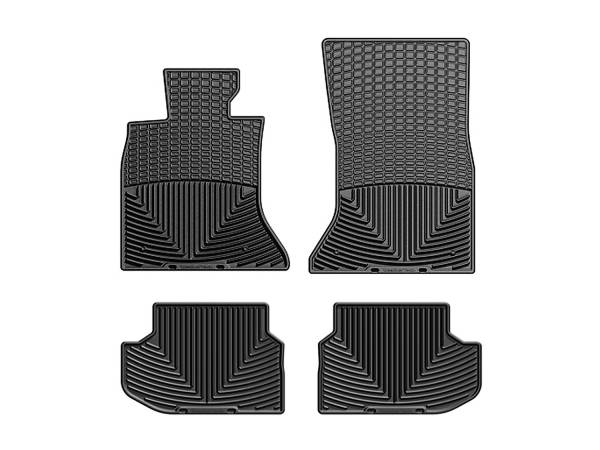 WeatherTech - WeatherTech W204-W331 All Weather Floor Mats