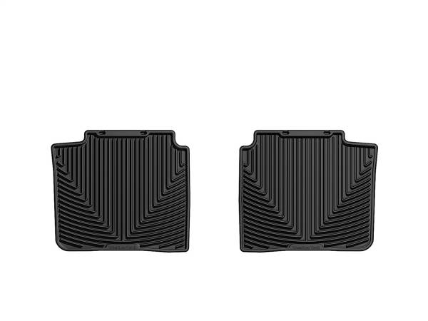 WeatherTech - WeatherTech W256 All Weather Floor Mats