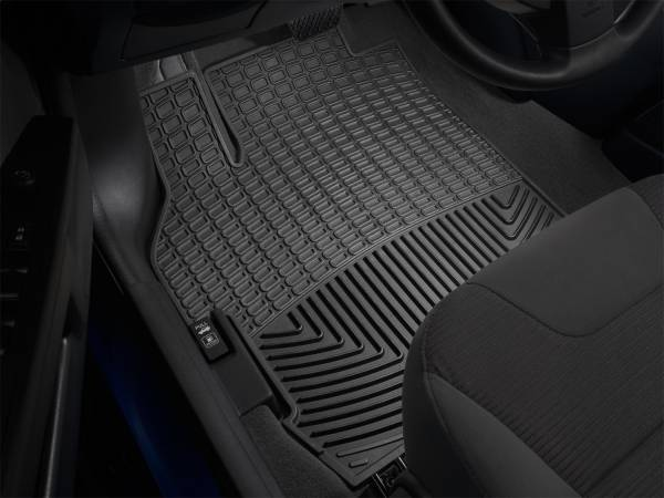 WeatherTech - WeatherTech W238 All Weather Floor Mats
