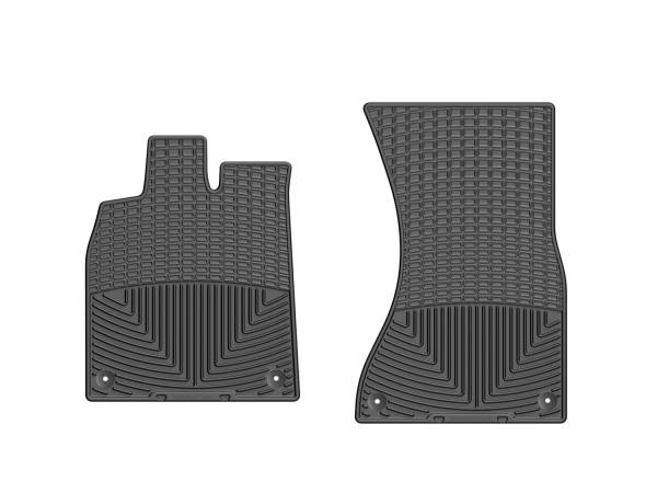 WeatherTech - WeatherTech W300 All Weather Floor Mats