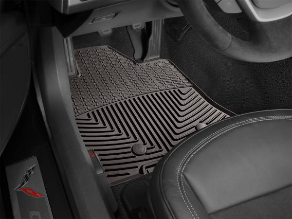 WeatherTech - WeatherTech W429CO All Weather Floor Mats