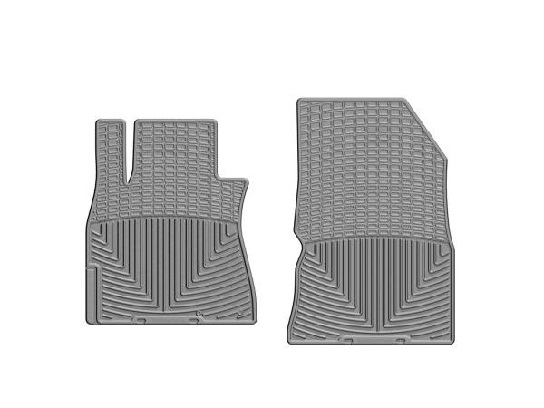 WeatherTech - WeatherTech W262GR All Weather Floor Mats