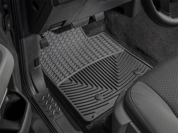 WeatherTech - WeatherTech W199 All Weather Floor Mats