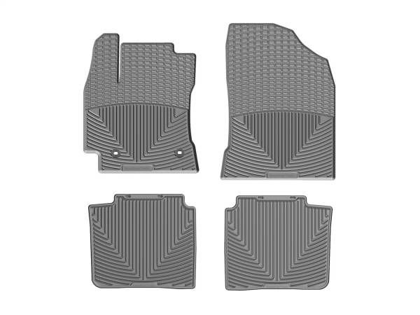 WeatherTech - WeatherTech WTCG320256 All Weather Floor Mats