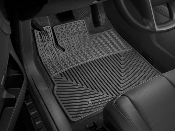 WeatherTech - WeatherTech W72-W70-W264 All Weather Floor Mats