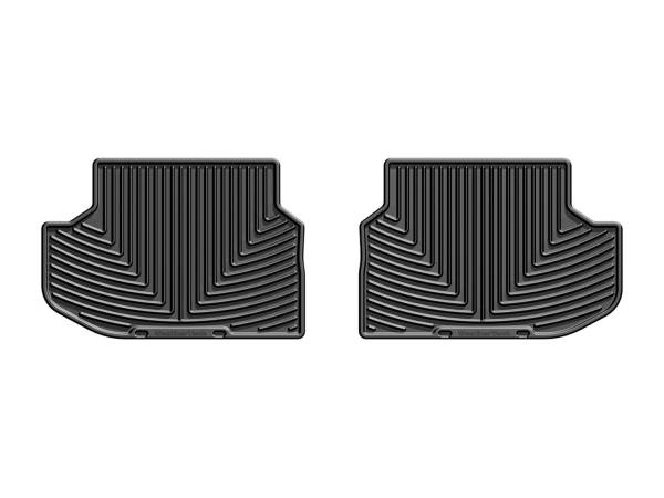 WeatherTech - WeatherTech W331 All Weather Floor Mats