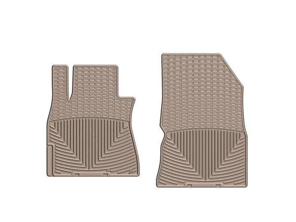 WeatherTech - WeatherTech W262TN All Weather Floor Mats