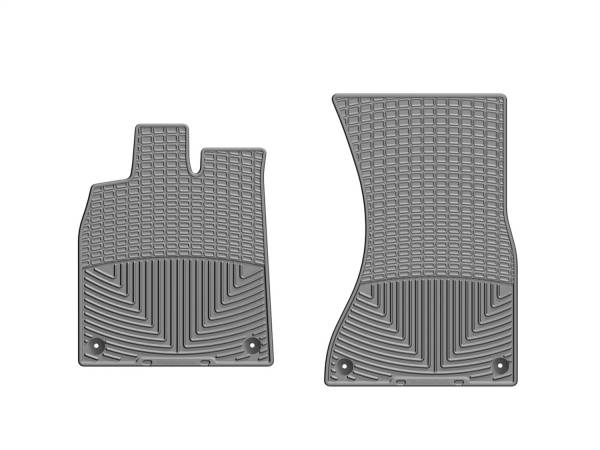 WeatherTech - WeatherTech W300GR All Weather Floor Mats