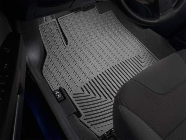 WeatherTech - WeatherTech W54GR-W336GR All Weather Floor Mats