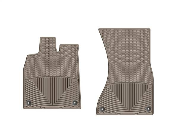 WeatherTech - WeatherTech W300TN All Weather Floor Mats