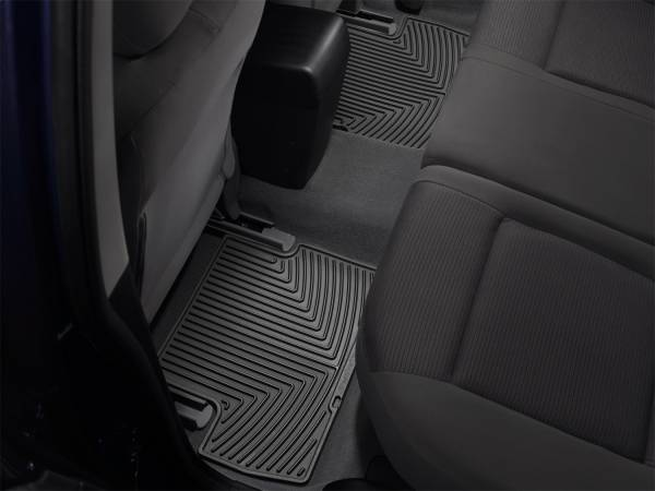 WeatherTech - WeatherTech W274 All Weather Floor Mats