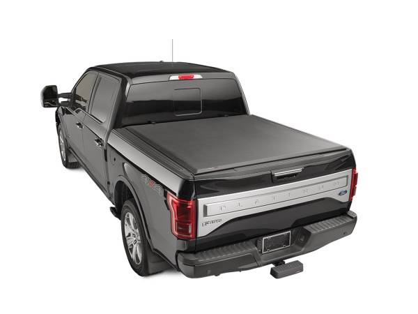 WeatherTech - WeatherTech 8RC2408 WeatherTech Roll Up Truck Bed Cover