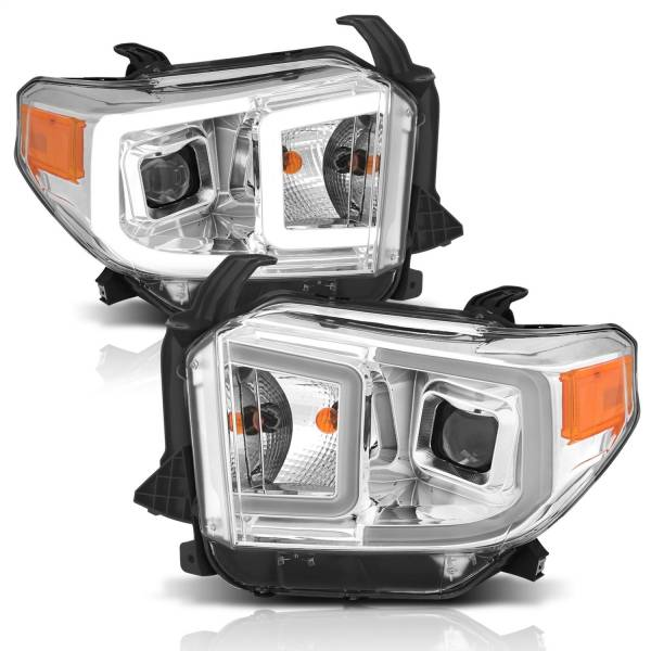 Anzo USA - Anzo USA 111415 Projector Headlight Set