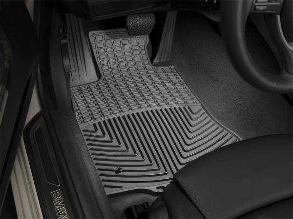 WeatherTech - WeatherTech MB W209 B All Weather Floor Mats