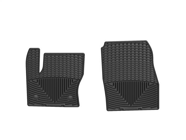 WeatherTech - WeatherTech W283 All Weather Floor Mats