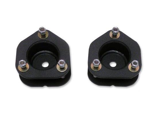 """Tuff Country - 2005-2008 Dodge Dakota 4wd - 2"""" Leveling Kit Front (No Strut Disassembly) by Tuff Country - 32902"""