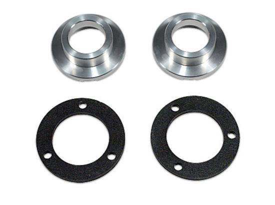 """Tuff Country - 2005-2020 Toyota Tacoma 4x4 & PreRunner (excludes TRD Pro) - 2"""" Leveling Kit Front 52910 Tuff Country - 52910"""