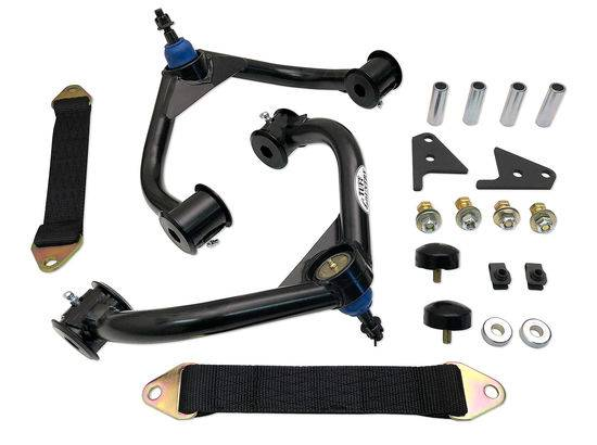 Tuff Country - 2011-2019 Chevy Silverado 2500HD 4x4 & 2wd - Upper Control Arms (pair) Tuff Country - 10937