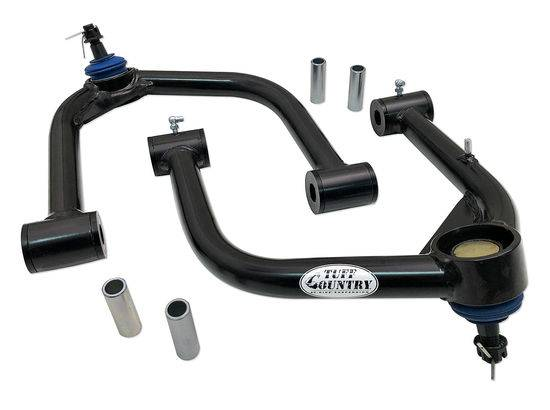 Tuff Country - 2007-2020 Toyota Tundra 4x4 & 2wd - Upper Control Arms by (Excludes TRD Pro) Tuff Country - 50936