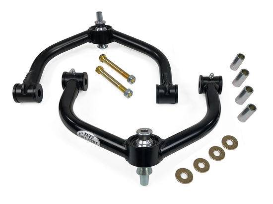 Tuff Country - 2009-2020 Dodge Ram 1500 4x4 - Uni-Ball Upper Control Arms by (Excludes Mega Cab and Air Ride Suspension models) Tuff Country - 30930