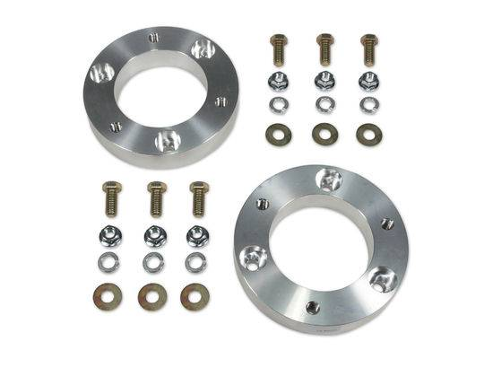 """Tuff Country - 2007-2020 Chevy Avalanche 1500 4x4 & 2wd - 2"""" Leveling Kit Front by (no strut disassembly) Tuff Country - 12000"""