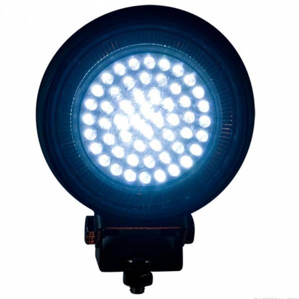Hammerhead Bumpers - Hammerhead HD47554WL Circle LED Work Light for Rear Bumper