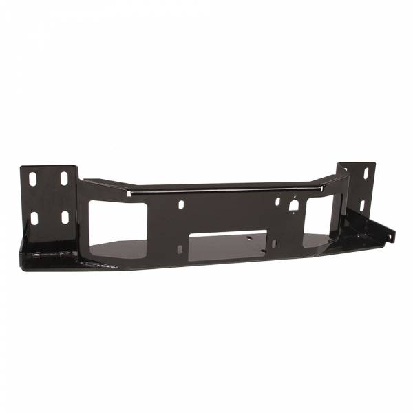 Fab Fours - Fab Fours K1200-1 Winch Plate for Half-Ton Trucks