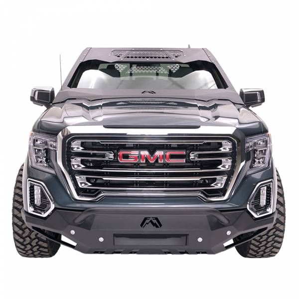 Fab Fours - Fab Fours VC3900-1 ViCowl for GMC Sierra 1500 2019-2019