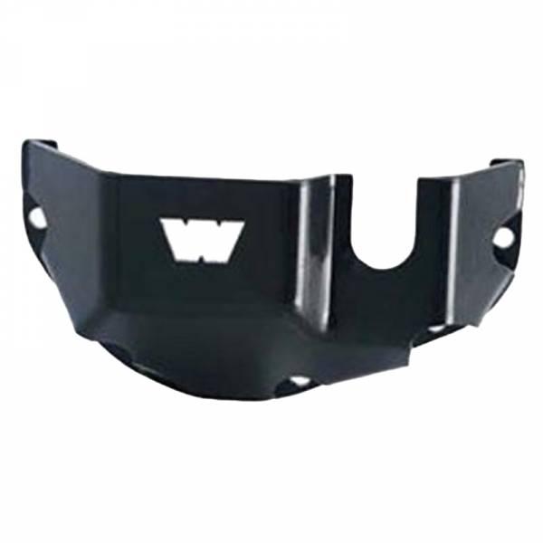 Warn - Warn 65447 Differential Skid Plate for Dana 44 Axles