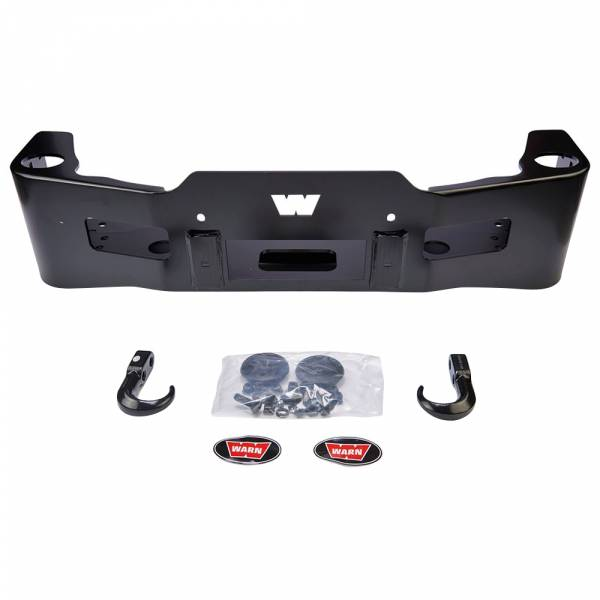 Warn - Warn 91405 Gen II Trans4mer Winch Carrier