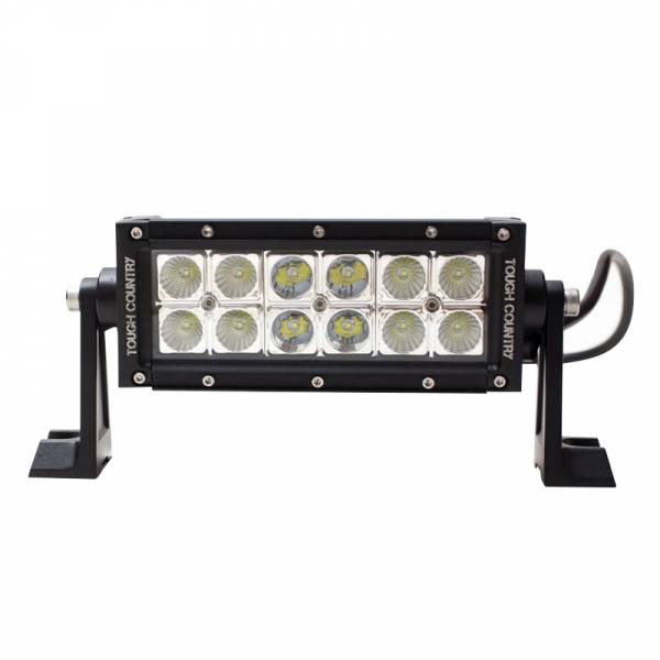 """Tough Country - Tough Country Torch6 6"""" LED Light Bar"""