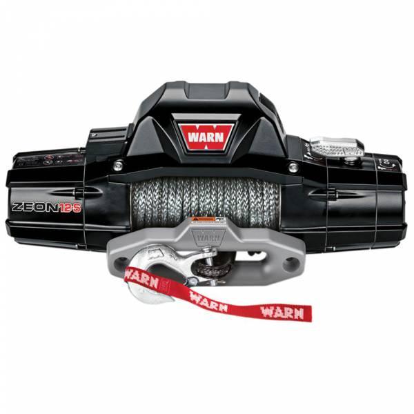 Warn - Warn 95950 ZEON 12-S Recovery Winch