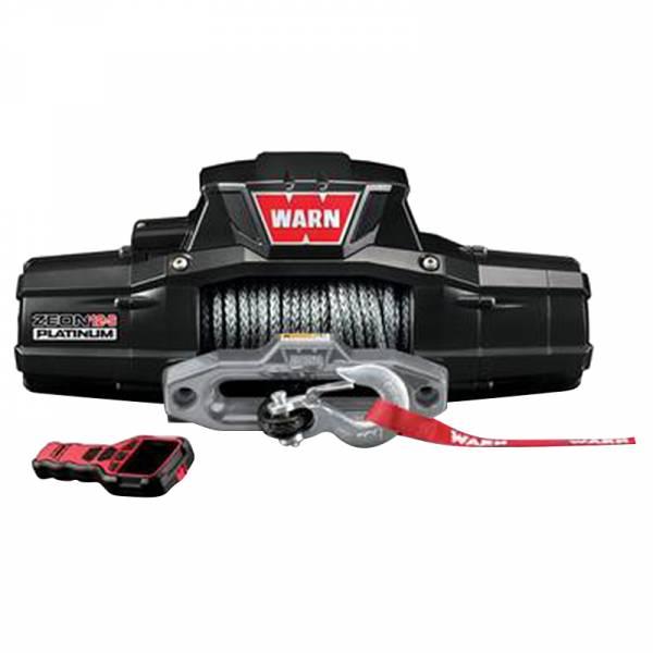 Warn - Warn 95960 Zeon 12-S Platinum Winch