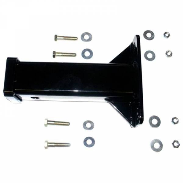 Frontier Gear - Frontier Gear 990-40-3080 Front Receiver Tube for Dodge Ram 1500/2500/3500 2003-2013