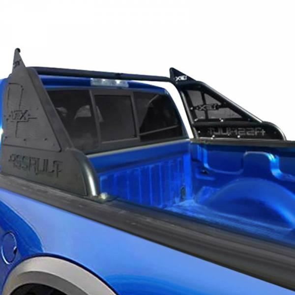 LEX - LEX FRACR1 Assault Chase Rack for Ford Raptor 2010-2014