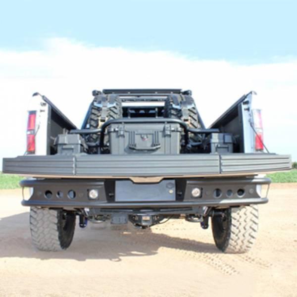 LEX - LEX FRUBS Utility Bed Storage for Ford Raptor 2010-2014