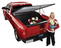 Extang - Extang 8520 Full Tilt Tonneau Cover Chevy S10/S15 Short Bed 6' 1982-93