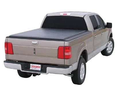 Access - Access 14159 Access Roll Up Tonneau Cover Mitsubishi Raider Extended Cab 2006-2010