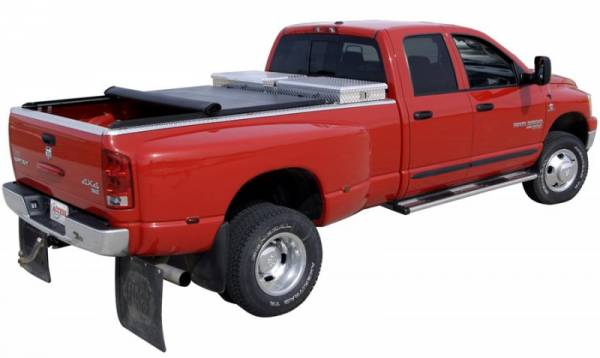 Access - Access 64109 Access Toolbox Tonneau Cover Dodge Ram All Long Bed 1994-2001