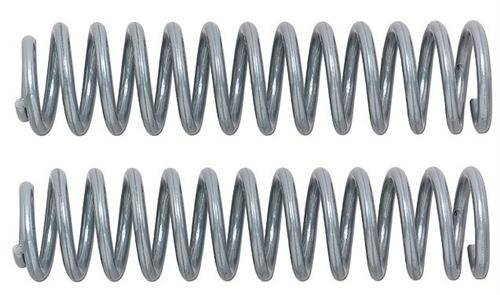 "Rubicon Express - Rubicon Express RE1372 Front Coil Springs Jeep JK 4.5"" 4 Door and 5.5"" 2 Door Pair"